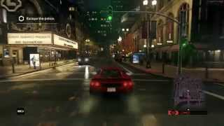 Watch Dogs PC gameplay gtx580 at 1080p High settings benchmark