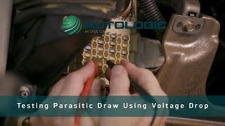 The Best Way to Test Parasitic Draw Using Voltage Drop Across Fuses