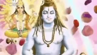 Shiva Lingam Video (Amarnath Jyothir Lingam). Maha Shivaratri 2013