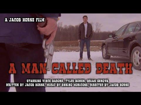 A Man Called Death