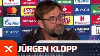 quotSie mssen schon zuhrenquot - Jrgen Klopp vs Dolmetscher  FC Liverpool  Champions League  SPOX