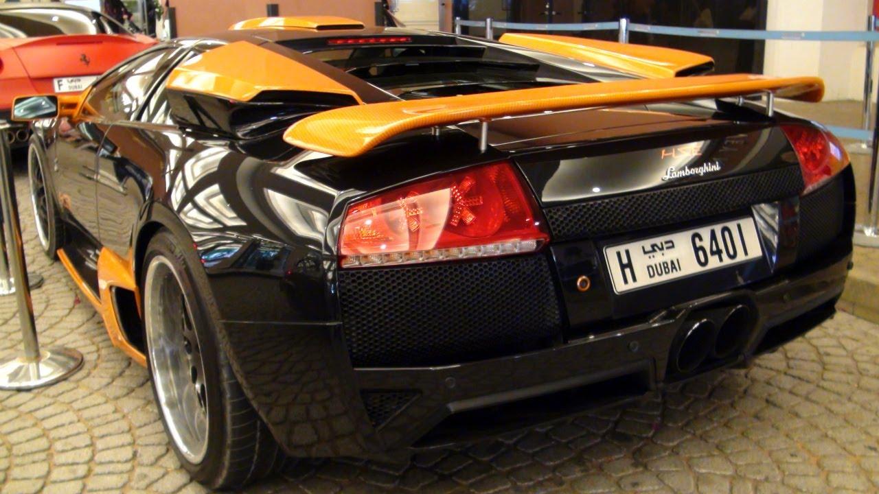 ?????????? HAMANN Lamborghini Murcielago LP640