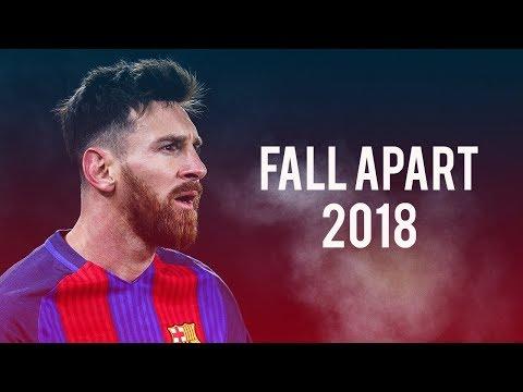 Lionel Messi - I Fall Apart - Magic Goal show 2018 HD