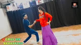 Couple Wedding Dance Choreography by KDP