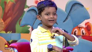 Chella Kutties-Kalaignar tv Show