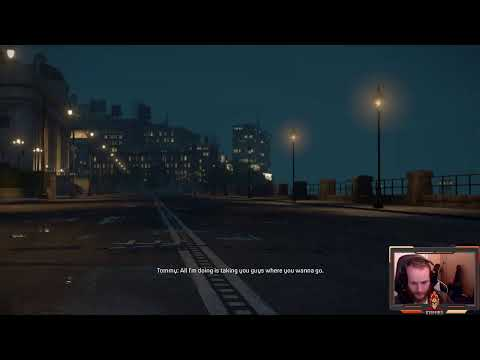 Mafia Trilogy Playthrough Stream |