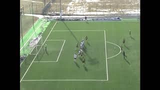 «Ніка-05» U19 - «Буковина»  - 0:4. Відео голів