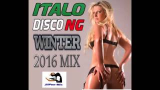 Italo Disco NG Winter 2016 Mix