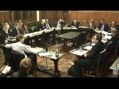 Work Programme Public Accounts Committee