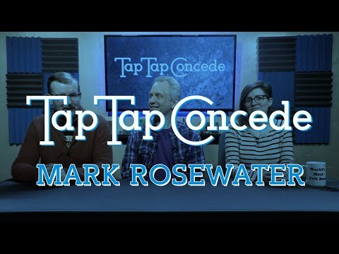 TTC 198 - Mark Rosewater
