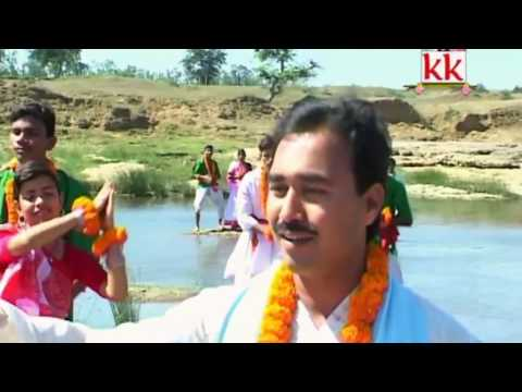 CG PANTHI SONG-MANDIRWA M KA KARE-GORE LAL BARMAN-CHHATTISGARHI-AVM STUDIO RAIPUR- KK CASSETTE