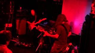 SPONGE COOKIE SAND The Mermen at The Stork Club 4202014