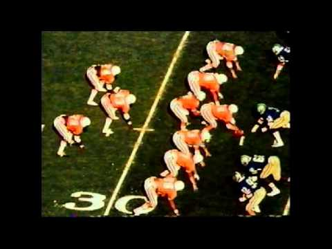 76 fb ut @ msu keith simpson flips larry seivers