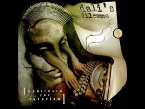 Dali's Dilemma - Ashen Days mp3