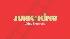 JUNK KING   Debris Recycling Company Cumming GA