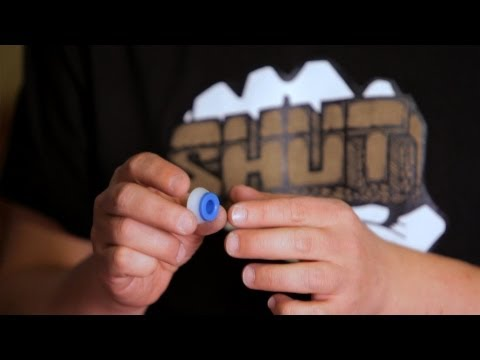 How to Pick Skateboard Bushings | Custom Skateboard
