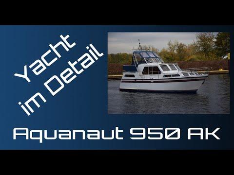 Aquanaut 950 AK