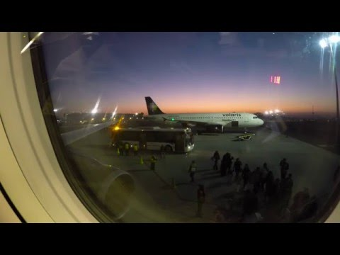 VOI670 Guadalajara - Culiacan Full flight HD
