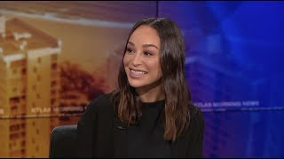 Cara Santana on Why She's Taking Action with the Immigration Crisis & How You Can Help