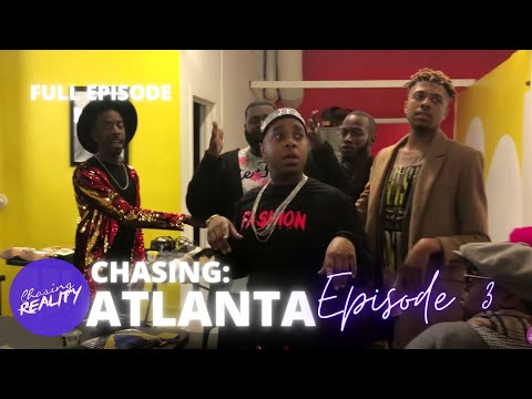 "Chasing: Atlanta | ""He Said, He Said..."" (Season 2, Episode 3)"