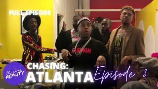 "Chasing: Atlanta   ""He Said, He Said..."" (Season 2, Episode 3)"