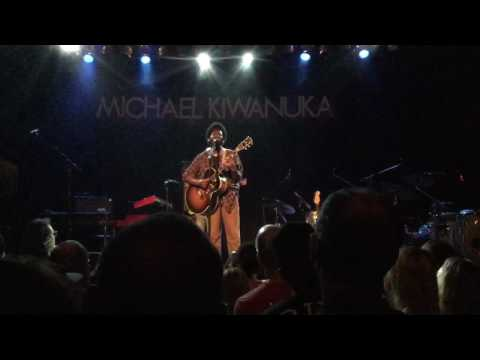 Michael Kiwanuka - Rest (Live in Toronto at The Phoenix Concert Theatre)