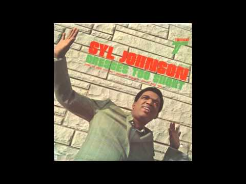 Syl Johnson Different Strokes