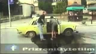 Prizren KFOR 1999