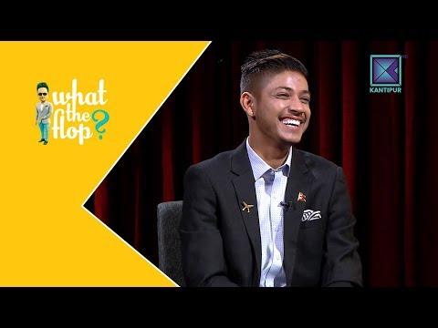 Sandeep Lamichhane | What The Flop - Full Episode | Sandip Chhetri Comedy | 28 May 2018