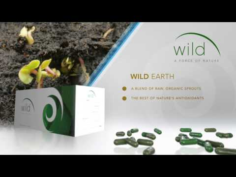 WILD NEW EARTH PRODUCTS A FORCE OF NATURE