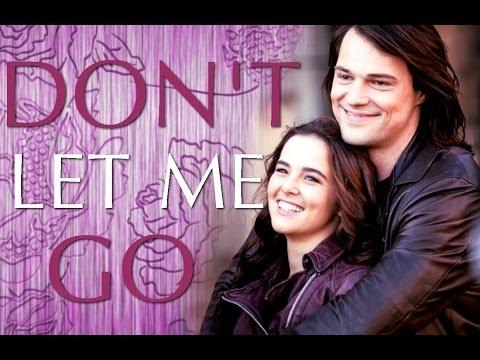 Rose & Dimitri || Don't Let Me Go