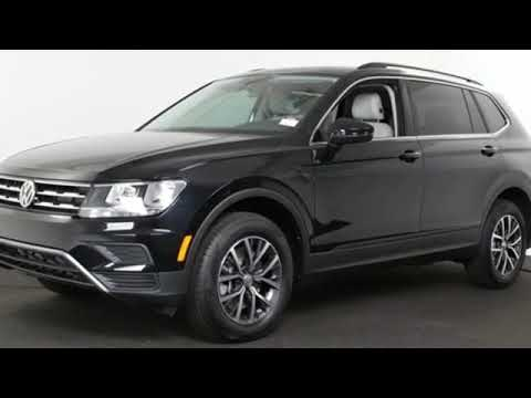 2019 Volkswagen Tiguan Kennesaw GA Atlanta, GA #K15834