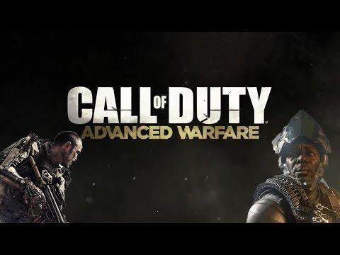 Call of Duty Advanced Warfare  La Voz Xexi