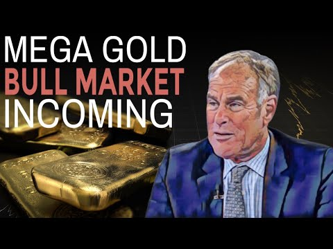 Massive Gold, Silver, And Commodities Bull Market Incoming: Rick Rule