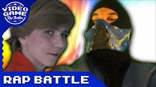 Street Fighter vs. Mortal Kombat - Video Game Rap Battle