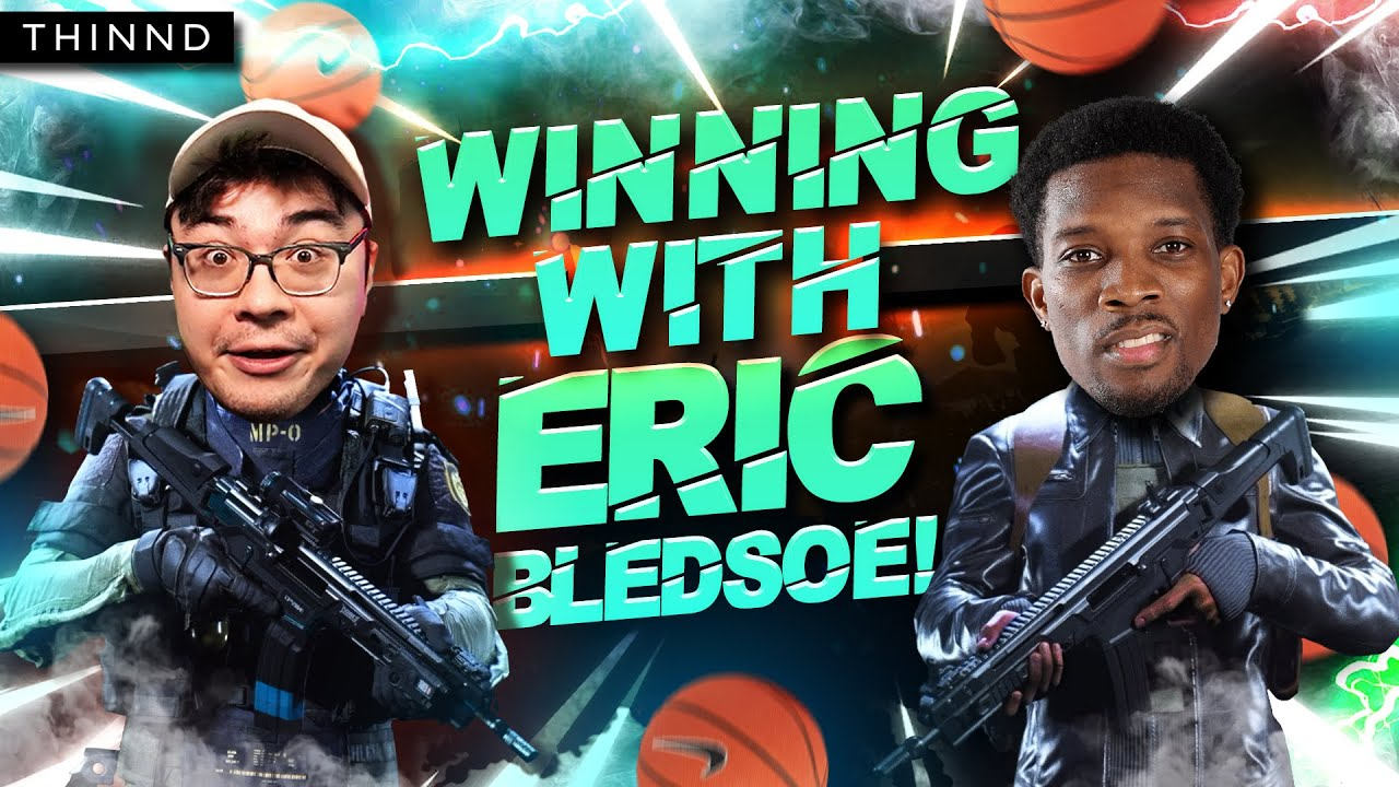 Download THINND: *#1 TTK SMG* Cold War Mp5 Build with NEW Suppressor! (2 Wins w/ Eric Bledsoe!) Warzone S3