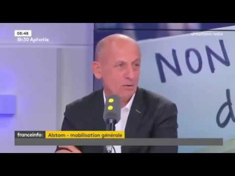 M Maréchal Le Pen sur l'Islam, l'immigration, Calais, Clinton 13 9