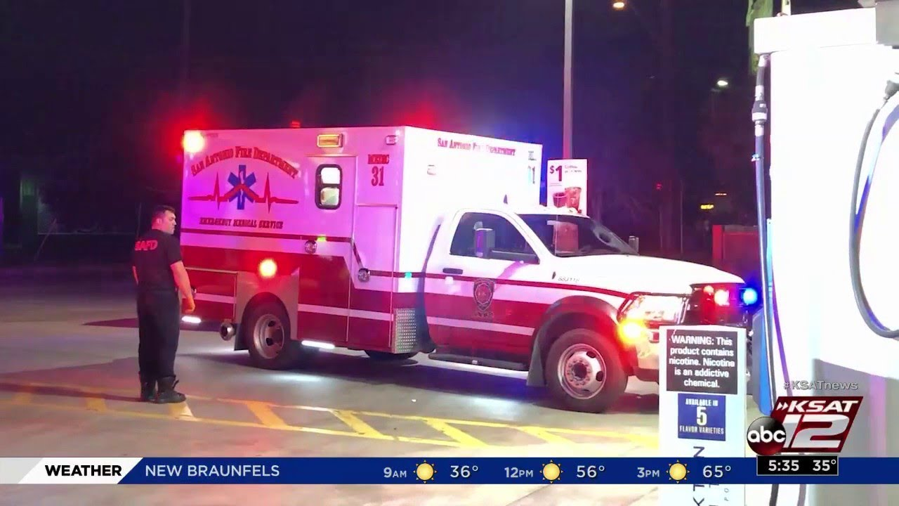 Woman taking shower wounded in drive-by shooting, police say