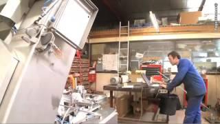 Agroquip Fabricant de machines industrielles agroalimentaire