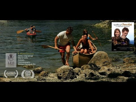 Soufflé au Chocolat. French movie with English subtitles Film complet. Full movie