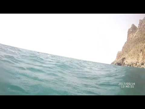 2017 Spearfishing Antalya Minekop(karakulak)