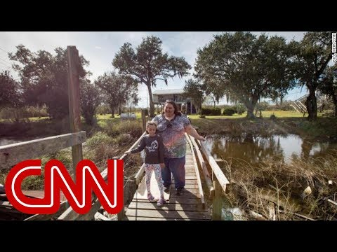 98% of this Louisiana community has disappeared