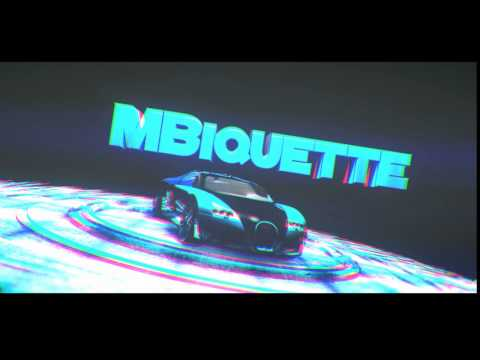 intro 28 for MBiquette by xeso | cinéma 4D & after effect