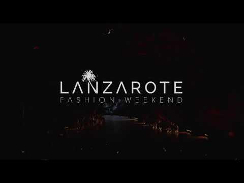 Desfile de Custo Barcelona - LZTFW2018