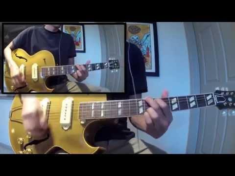 Stone Temple Pilots - Big Empty (Guitar Cover)