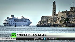 El sector privado cubano lucha por salir a flote a pesar de las restricciones asfixiantes de EE.UU.