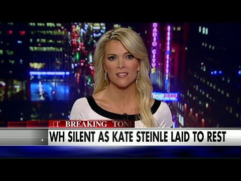 Megyn Kelly takes on President Obama's silence after Kate Steinle's murder.