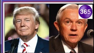 OMG Donald Trump Knows EXACTLY Who Will Replace Jeff Sessions As Attorney General thumbnail