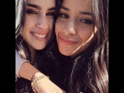 lauren and camila dating 2016