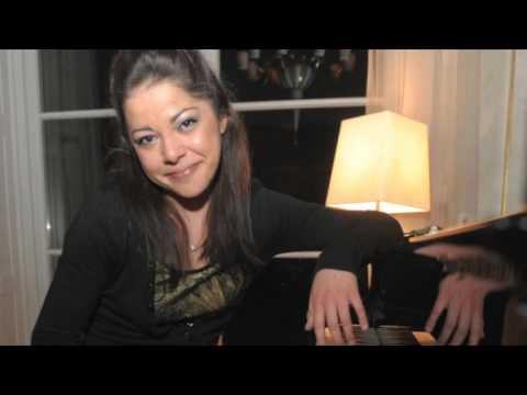 Mihaela Ursuleasa plays Constantinescu, Schubert, Bartok, Rachmaninoff, Chopin - live 2010